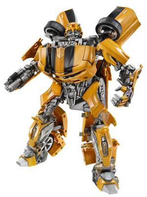 bumblebee-robot