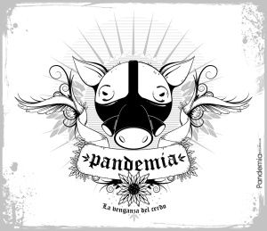 pandemia pig