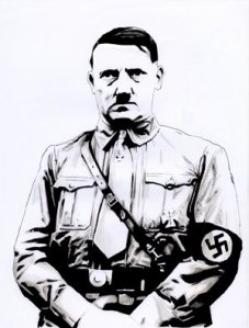 Adolf_Hitler_by_satanae